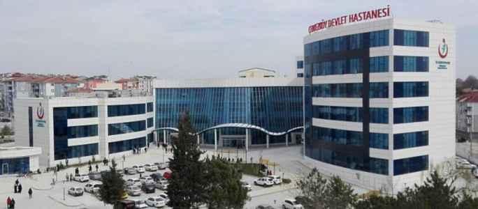 Çerkezköy Devlet Hastanesi