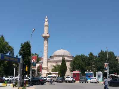 Ayaspaşa Camii
