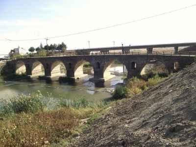 Hayrabolu Hacılar Köprüsü
